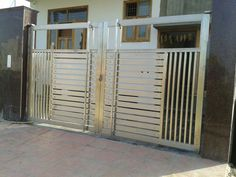 Stainless Steel Gate Manufacturer House Design Main