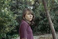 Lise Sarfati / Immaculate series: Christina #01 Ramona Convent Secondary School. Alhambra, CA 2006