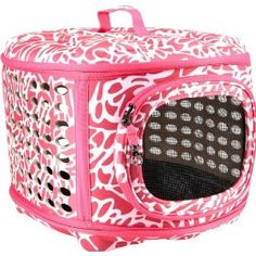 http://www.amazon.com/exec/obidos/ASIN/B005D4N5FA/pinsite-20 Petmate Curvations Luxury Pet Carrier, Small, Pink Best Price Free Shipping !!! OnLy 53.89$