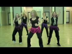 "▶ ""Show Me How You Burlesque""- Pop - YouTube"