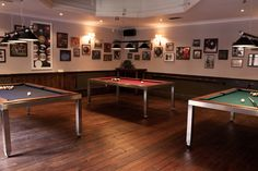 Games room in a pub. Fusion pool diners in the pool room at the Cadogan Arms pub in Chelsea. Games Room Inspiration, Pool Table, Game Room, Chelsea, Arms, Diners, Bespoke, Furniture, Home Decor