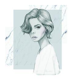 Illustration by Nikki Niknam