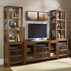 Product Images Pottery Barn Pottery Barn Media Console