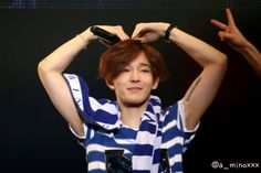 Nam Taehyun (남태현) Photo: 141001 WINNER 1st Japan Tour Zepp Nagoya Day 2