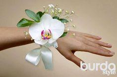 Необычные браслеты своими руками