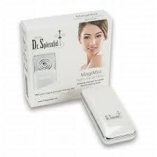 New Dr Splendid MagiMist Nano Facial Mister Refillable atomizer gentle – Charter AMG | Household Electronics Computers