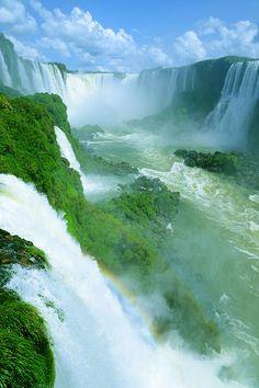 Cataratas do Iguaçu 08