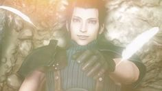 Zack's Last Moment T^T - FF VII Crisis Core