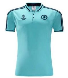 Polo Real Madrid 2017 Verde