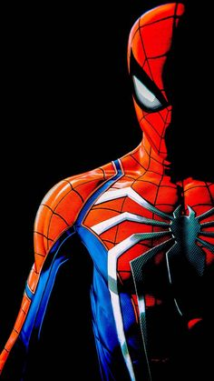 spiderman art wallpaper for iphone, click below link for more awesome wallpaper. All Spiderman, Spiderman Suits, Amazing Spiderman, Marvel Art, Marvel Heroes, Marvel Avengers, Ms Marvel, Captain Marvel, Marvel Comics