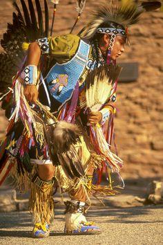 Hopi House Dancer, Grand Canyon National Park AZ by Sean Arbabi on 500px