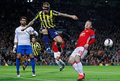 Blog Esportivo do Suíço:  Manchester United massacre o Fenerbahçe e assume a liderança na Liga Europa
