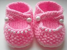 """Пинетки """"Мои первые туфельки"""""""