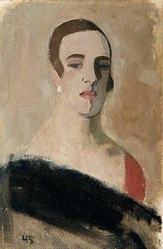 View artworks for sale by Schjerfbeck, Helene Helene Schjerfbeck Finnish). Helene Schjerfbeck, Figure Painting, Painting & Drawing, Female Painters, Abstract Images, Portrait Art, Figurative Art, Female Art, Photo Art
