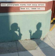 Ä°nan ki Ä°nan ki,, Lyrics, Rock, Wallpaper, Words, Instagram, I Love You, Skirt, Song Lyrics, Locks