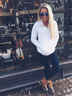 New post on living-preppy