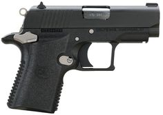Colt .380 Mustang XSP is a small, lightweight and boast enhanced durability, reliability and accuracy, making it an ideal handgun for personal protection. With a loaded magazine, this handgun weighs less than one pound.  Measured at 5.5 inches long and have a 2.75-inch barrel. The minimal weight and length of this guns, combined with the short single action trigger, grip design, frame designs and firing pin safety block make these firearms ideal for concealed carry