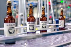 Allagash Sixteen Counties coming year-round