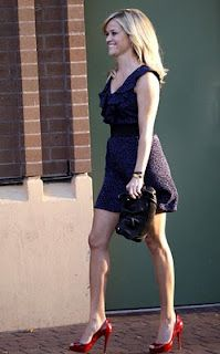Reese Witherspoon. This Means War