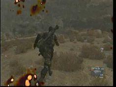 Metal Gear The Phanton Pain Xbox360 Eliminar infantaria pesada 07