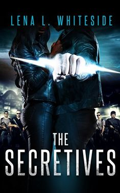 "The Secretives by Lena Whiteside http://www.amazon.com/dp/B00KODDB5O/ref=cm_sw_r_pi_dp_CZY5vb0K31XB2 ""Charles Castro is a man who was born with a gift of super human strength, and is the founder and leader of a secret group called the Alliance, an unidentified potent group of highly trained experts who work undisclosed in their efforts to help fight and protect humanity. """