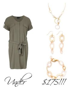 A fashion look from June 2016 Short Sleeve Dresses, Dresses With Sleeves, June, Fashion Looks, Polyvore, Outfits, Suits, Sleeve Dresses, Gowns With Sleeves
