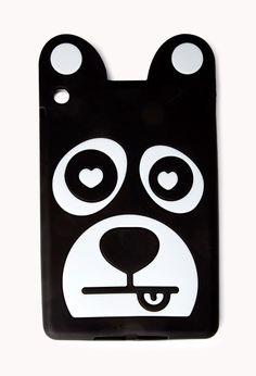Kitschy Dog iPad Mini Case | FOREVER21 Take this puppy with you everywhere #ForeverHoliday #iPadMini #Case #WishPinWin
