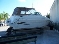 27' Glastron 2004 GS 279 Boat For Sale www.EdwardsYachtSales.com