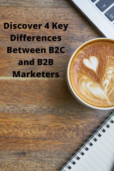 Discover 4 Key Differences Between and Marketers Marketing Strategies, Content Marketing, Key, Unique Key, Keys, Inbound Marketing