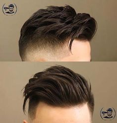 Sexy Hairstyles For Men's 2018