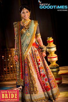 Band Baajaa Bride: Pahadi beauty smitten by shy Gujarati groom - Picture 8