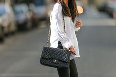 The Chanel 2.5 - HarpersBAZAARUK