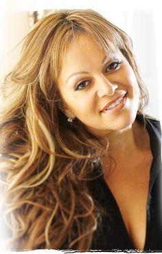 Jenni Rivera -- I'm lovin the hair!