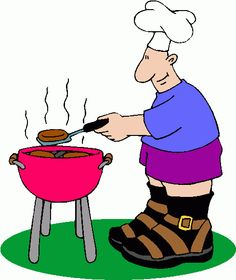 barbecue clip art free | ... : Labor Day Weekend Free Clipart ...