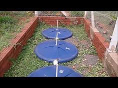 Fossa Séptica, Water Sustainability, Outdoor Furniture Sets, Outdoor Decor, Ecology, Agriculture, Stepping Stones, Home Improvement, Recycling