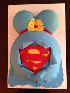 baby kingsley superman baby shower forward superman baby shower cake