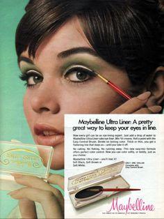 Maybelline Ultra Liner - 1969