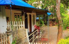 Homestays in Munnar Kerala India | Kallarackal farmhouse