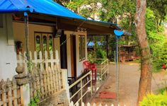 Homestays in Munnar Kerala India | Kallarackal farmhouse