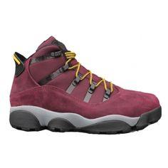 new product 53698 f2077 Jordan 6 rings boots Deep-Burgundy   eBay
