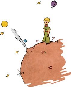 le petit prince - Buscar con Google
