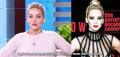 "jenniferlawurence: ""Jennifer Lawrence on her red carpet look "" Jennifer Lawrence Funny, Jennifer Lawrence Hunger Games, Jenifer Lawrence, Girl Pictures, Girl Pics, Hunger Games Memes, Red Carpet Looks, Celebs, Celebrities"