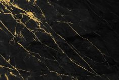 Gold Wallpaper, Wallpaper Backgrounds, Canvas Wall Art, Artwork Wall, Black And Gold Marble, Marble Texture, Fabric Wall Art, Texture Design, Easy Install