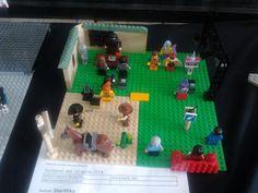 Lego StarMiky