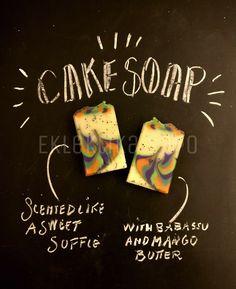 My soaps by Eklektika Sapo on Facebook! #soap #diy #soap_color #soap_CP #soap_swirl #handemadesoap #savonartisanal #soapshare #soapmaking