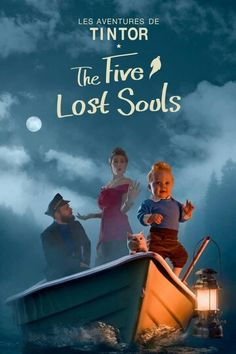 The five lost souls