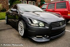 View New changes Photo 19054103 of 2012 Nissan Maxima 2010 Nissan Maxima, Nissan Hardbody, Custom Headlights, Nissan Versa, Nissan Infiniti, Car Vehicle, Nissan Altima, Jdm Cars, Future Car