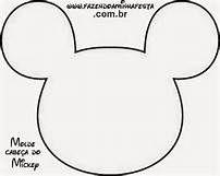 Resultados de la búsqueda de imágenes: moldes de mickey mouse bebe para imprimir - Yahoo Search Results Yahoo Search