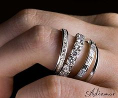 Why Do People Buy Eternity Bands?