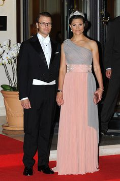 Victoria, Crown Princess of Sweden   15 Insanely Fashionable Royals Who Aren't Kate Middleton